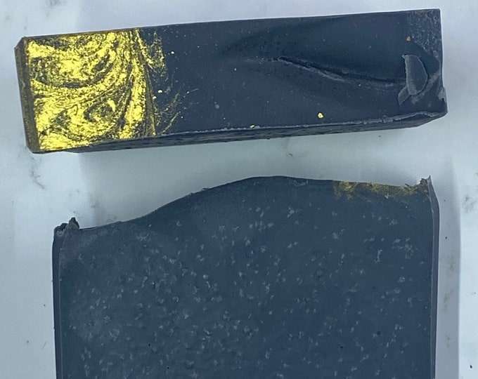 Noir Luxury Charcoal Soap Bar