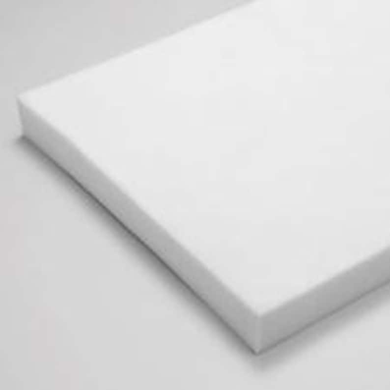5x27x75-High Density Support-Premium Luxury Quality Wheelchair,... Mattresses Good for Sofa Cushion Upholstery Foam Cushion Sheet
