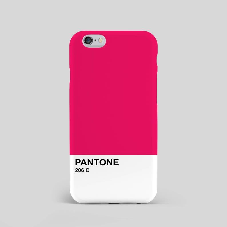 Pantone 206 c