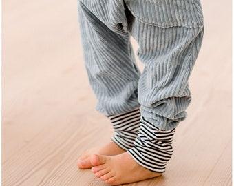 Pump Pants Cord Child Baby