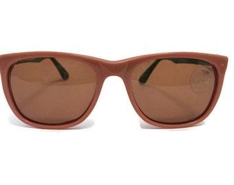 7facbd14df8d Vintage Polo S-134 By Ralph Lauren Sunglasses