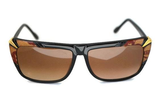fa7e98b0eb Vintage Continental Optical Sunglasses  Positano