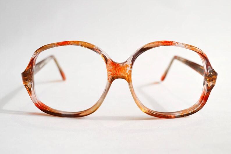 f27ec88df8 Vintage Pierre Cardin Louvre marcos Gafas de diseño Gafas | Etsy