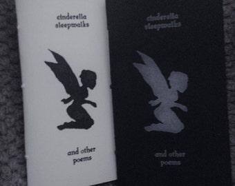 Chapbook: Cinderella Sleepwalks