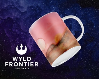 Tatooine Mug 11oz