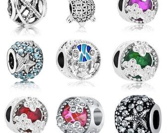 Pandora charms etsy popular items for pandora charms aloadofball Choice Image
