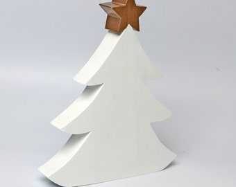 Christmas Trees (large) handmade from Salvaged Wood