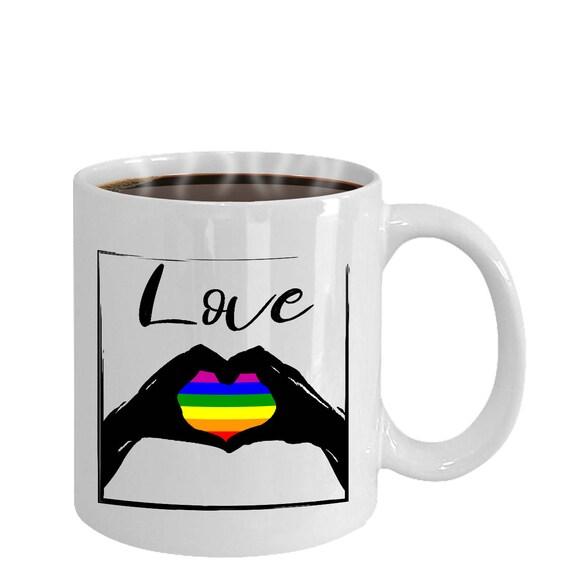 Tasse Becher Kaffee Tasse Einhorn Superman Geschen... Kaffeetasse Tassen