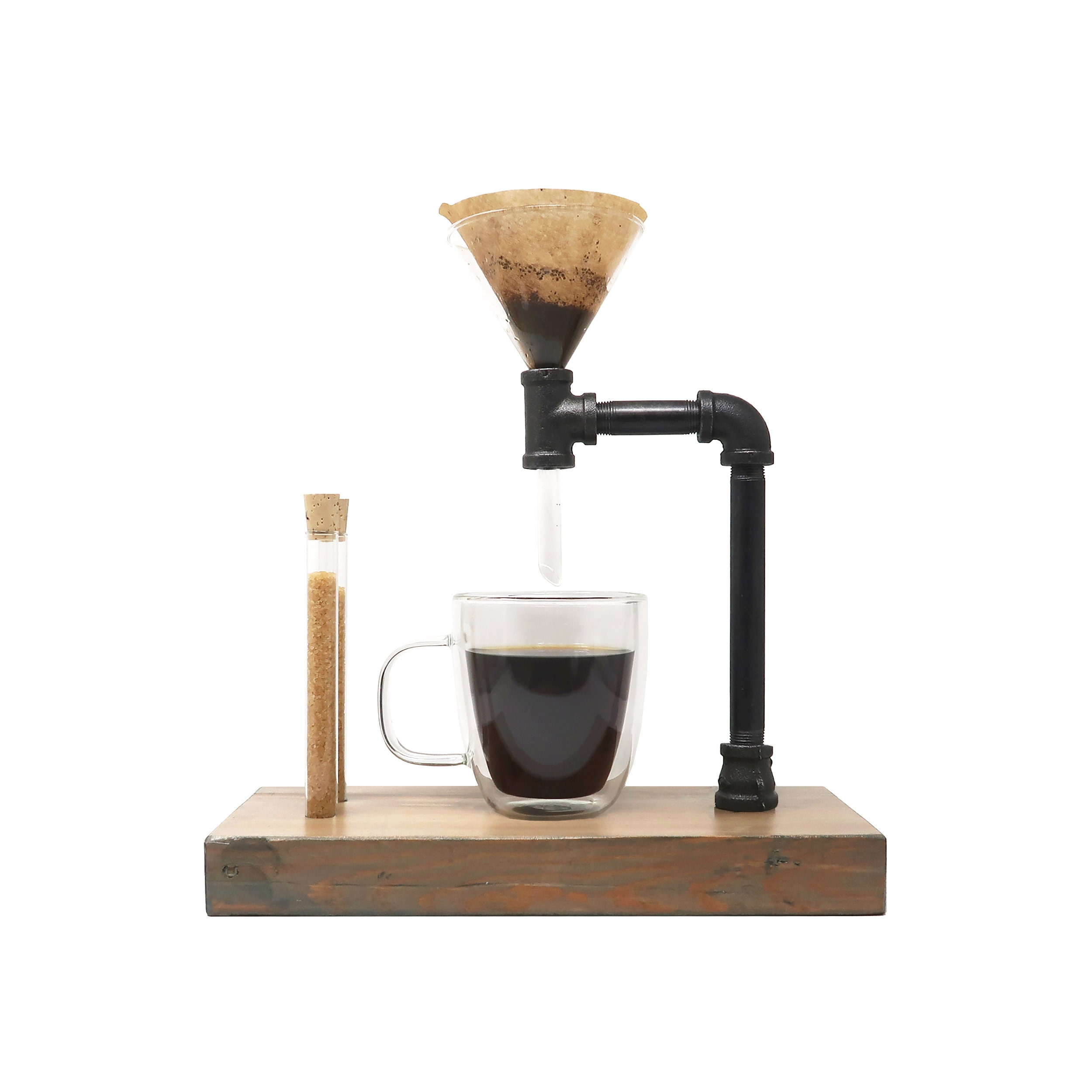 2d488c7e665 Pour Over Coffee Stand christmas clearance coffee gift