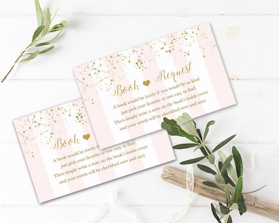 Baby Shower Invitations Books Instead Of Cardsbaby