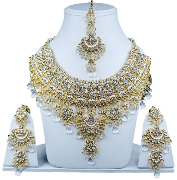crystals necklace party necklace Statement necklace occasions necklace,wedding jewellery