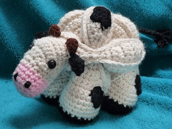 Amish Puzzle Ball Instructions.Amish Puzzle Ball Cow