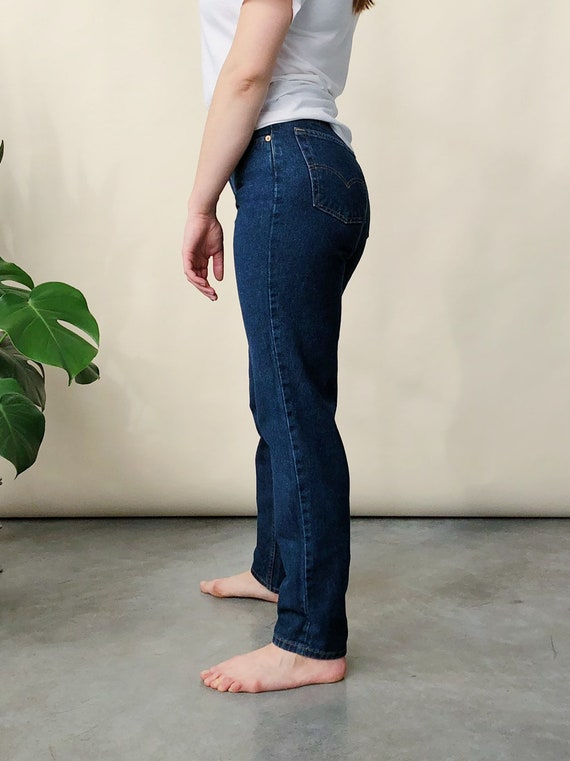 80s Levi's 512 | Women's Size 8 - image 5