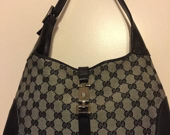 Gucci shoulder bag vintage