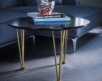 Coffee Table Legs Etsy
