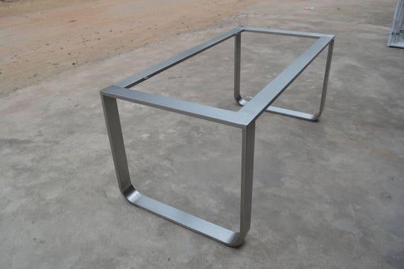Industriele Tafel Poten : Industriele industrieel stalen tafelpoten a poot a poten tafelpoot