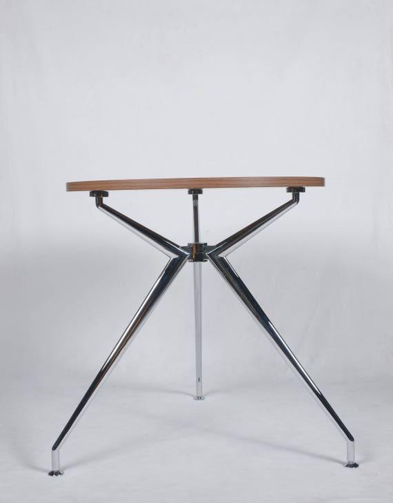 28u0027u0027 Metal Table Legs Round Metal Table Base | Etsy