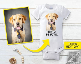 Cute Baby Clothes Funny Baby Clothes Dog Baby Gift I/'m Just Here To Pet All The Dogs Dog Baby Clothes Dog Onesies\u00ae Dog Lover Baby