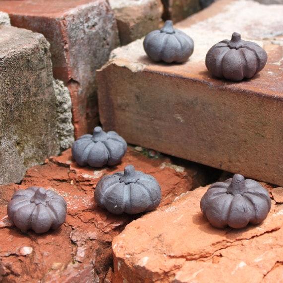 Naked Wild Clay Pumpkin