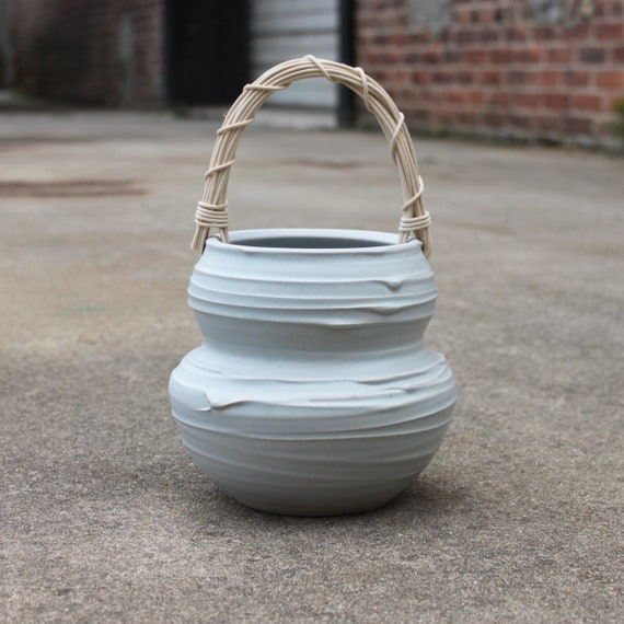 Periwinkle Basket