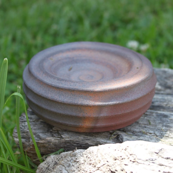Wild Clay Hollow Form Bowl