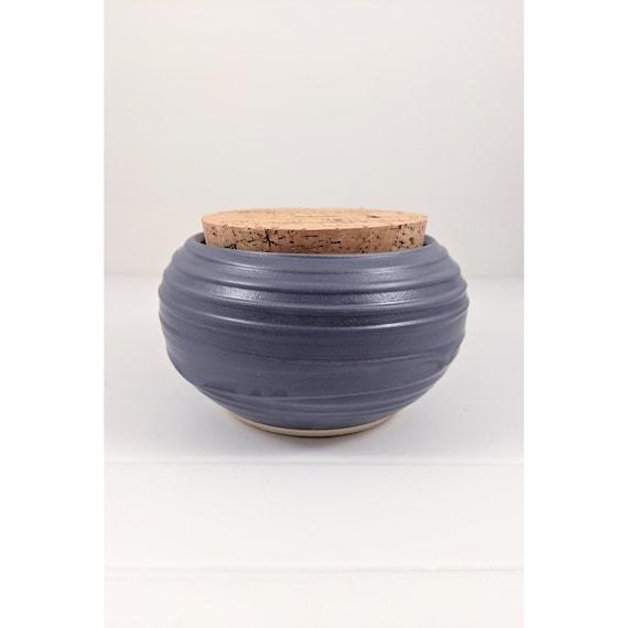 Corked Jar