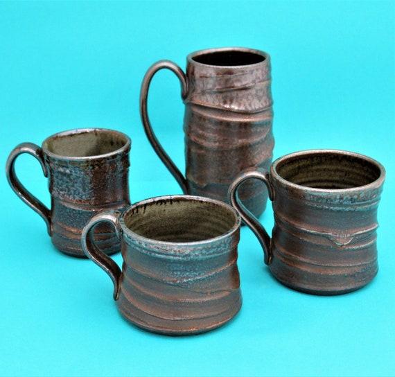 Ash Mugs