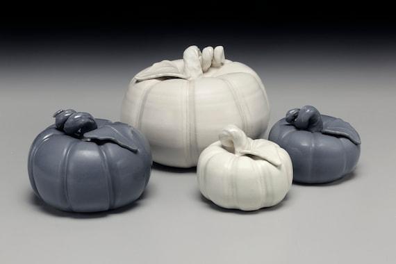Ceramic Pumpkins