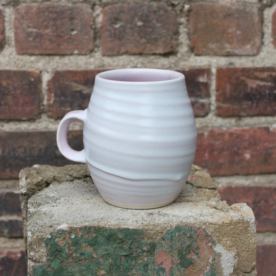 Unicorn Pink Purple Mug