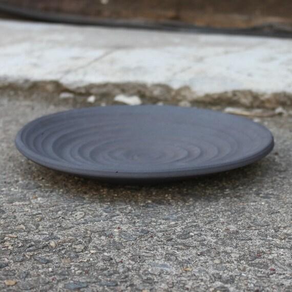 Wild Clay Spiral Bowl