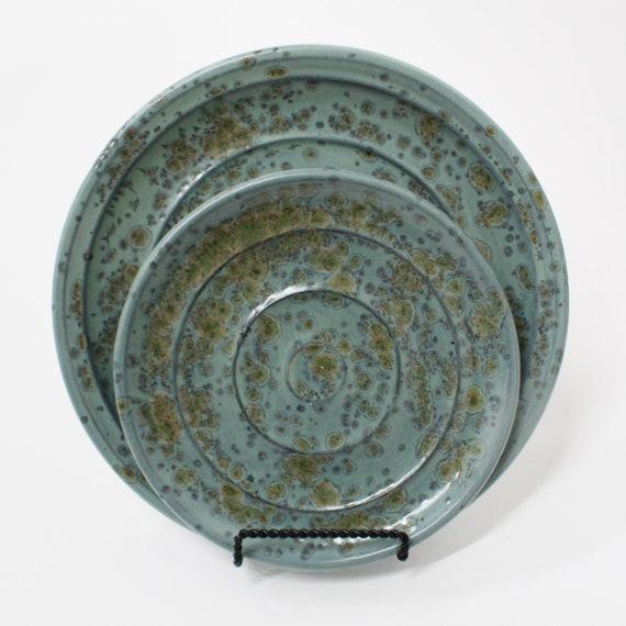 Jasper Lunch Plate