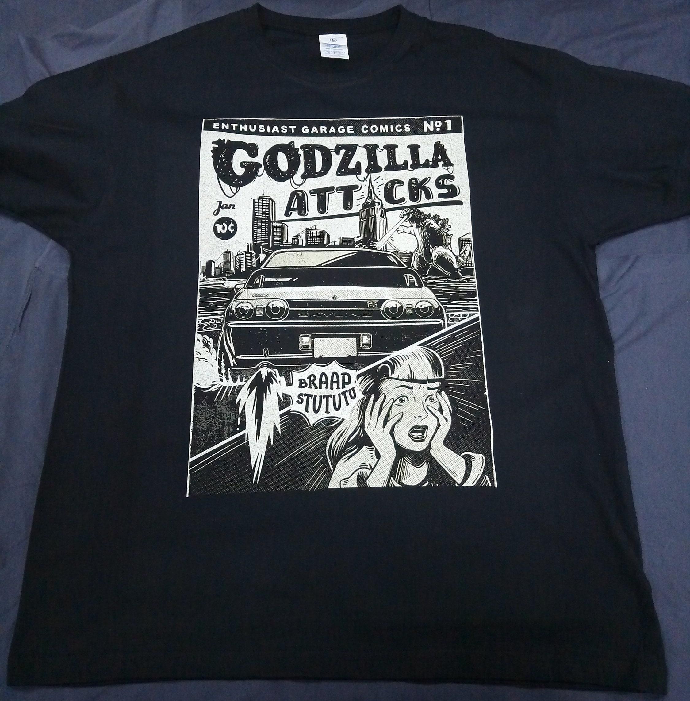 7c32618be861 Jordan Retro 10 Skyline T Shirt Mens
