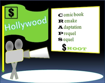 Hollywood Critic