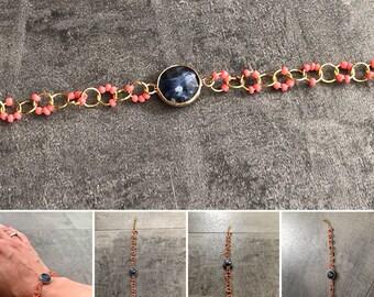 Carole bracelet