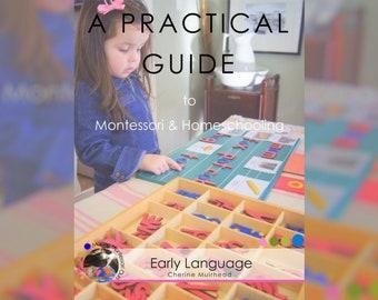 Montessori PDF Books