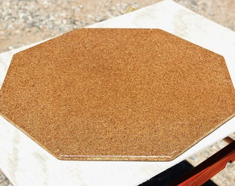 Lid for octagonal sand tray