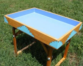 Southwestern style Sand Tray