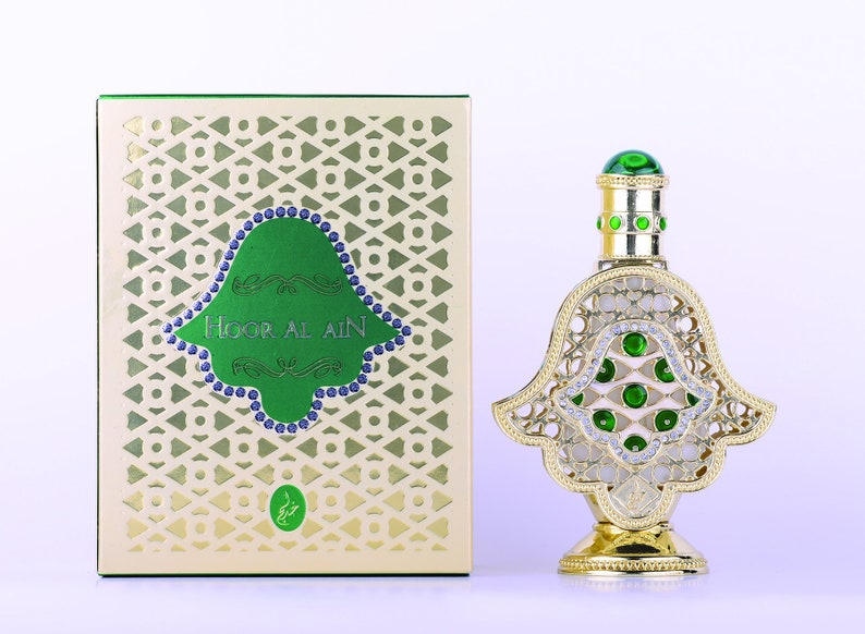 Hoor Al Ain by Khadlaj Perfumes