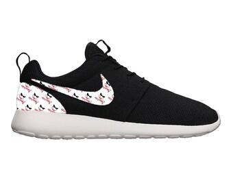 Joker Why So Serious Custom Nike Roshe Run Sneakers