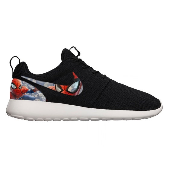 into the spider verse nikes