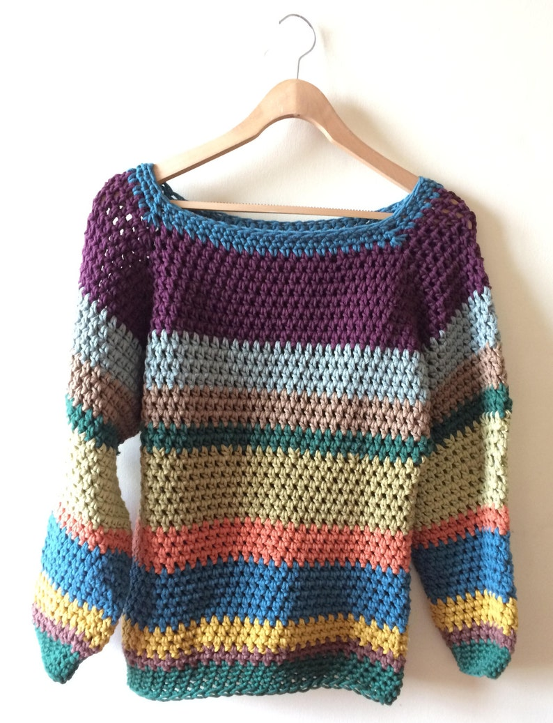a0485f1c26a8 The 24hr Top Down Jumper Pattern