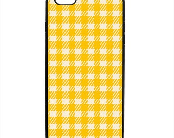 Easter Plaid Holiday Phone Case Samsung Galaxy S5 S6 S7 S8 S9 Note Edge iPhone 4 4S 5 5S 5C 6 6S 7 7S 8 8S X SE Plus
