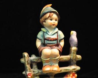 Goebel Hummel figurine #111. 1932.