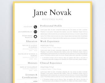 graduate nurse resume template nursing resume template nurse cv template first job medical resume cna resume out of college