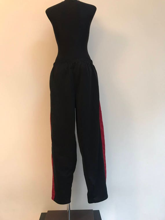 TRACKSUIT JACKET AND PANTS Men/'s Small Running Gym Outfit Jogging