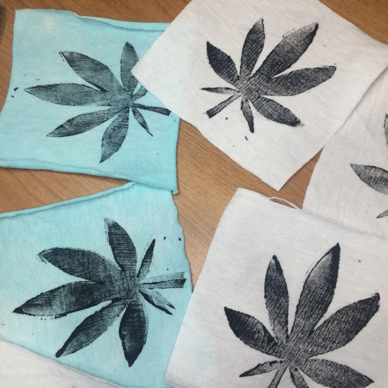 Pot Leaf Patches image 0