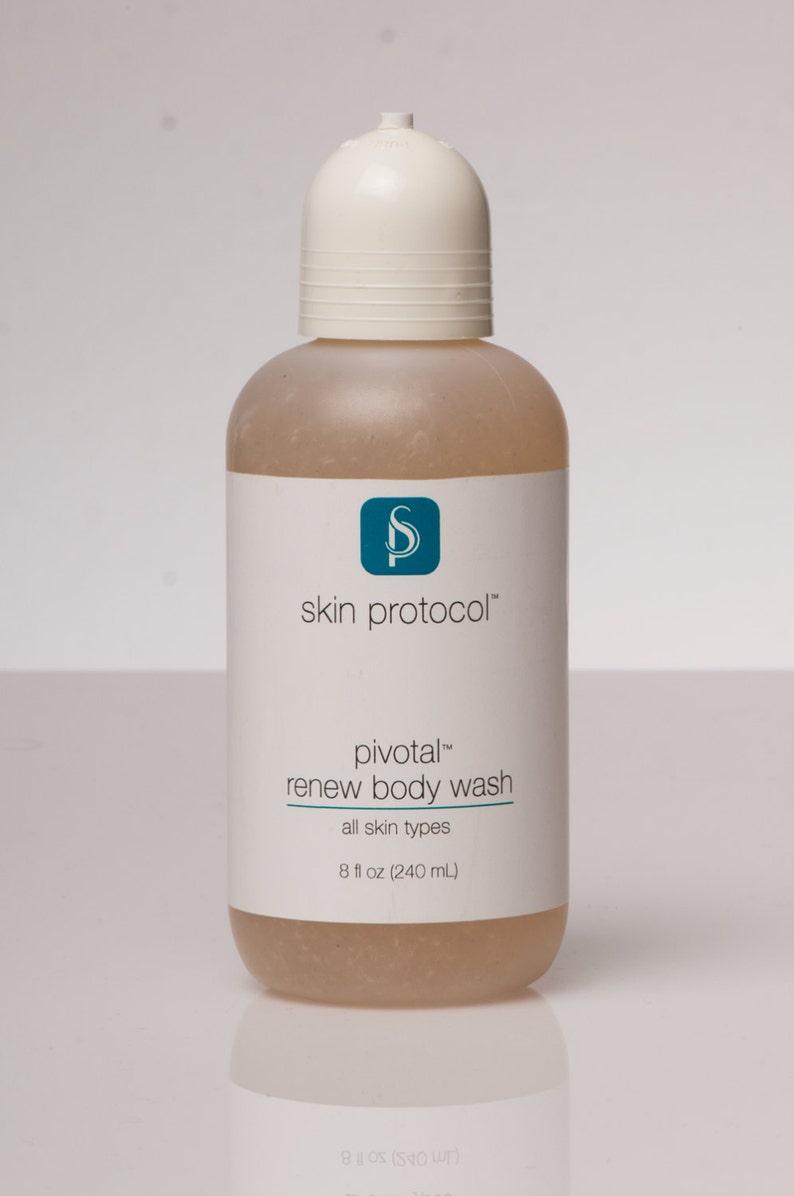 Pivotal Renew Body Wash™ FAST image 0
