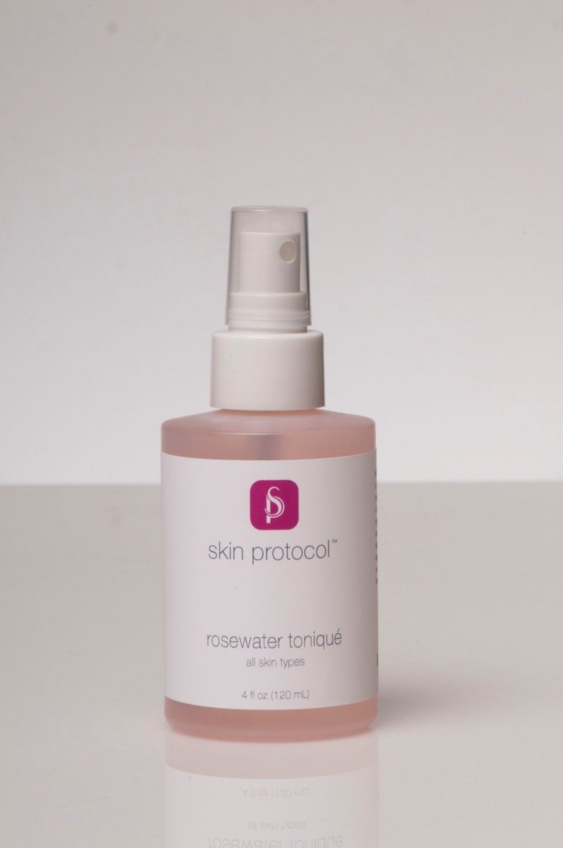 Rosewater Tonique™ Hydrating Skincare image 0