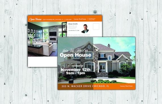 business flyer realtor marketing marketing real estate agent real estate flyer Real Estate Postcard realtor marketing realtor logo