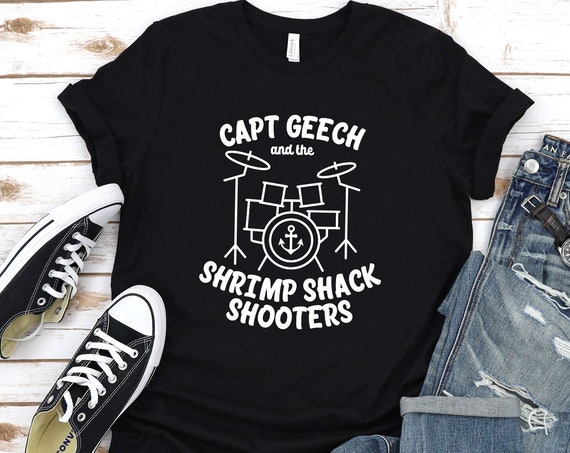 Captain Geech and the Shrimp Shack Shooters / That Thing You Do / The Wonders / Movie / Band / Tom Hanks / Erie PA / Gift